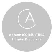 ARMANI CONSULTING Logo